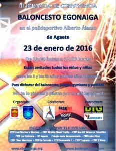 09.01.2016 CARTEL III JORNADA CONVIVENCIA