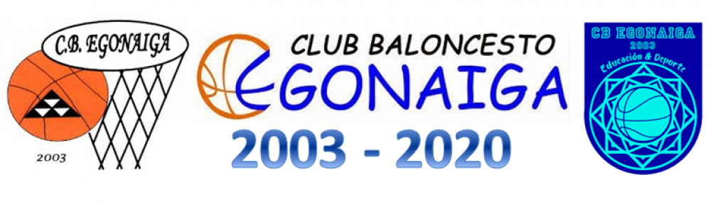 Club Baloncesto Egonaiga