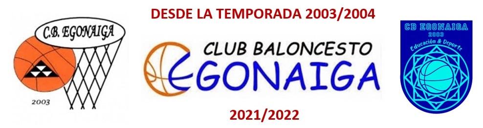Club Baloncesto Egonaiga
